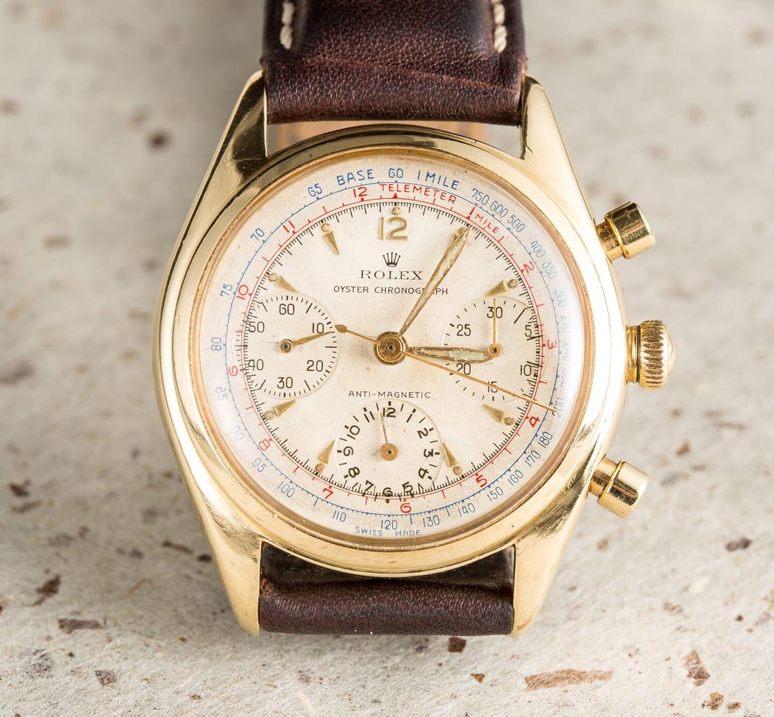 vintage Rolex Reference 5034