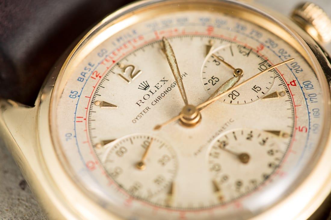 Vintage Rolex 5034