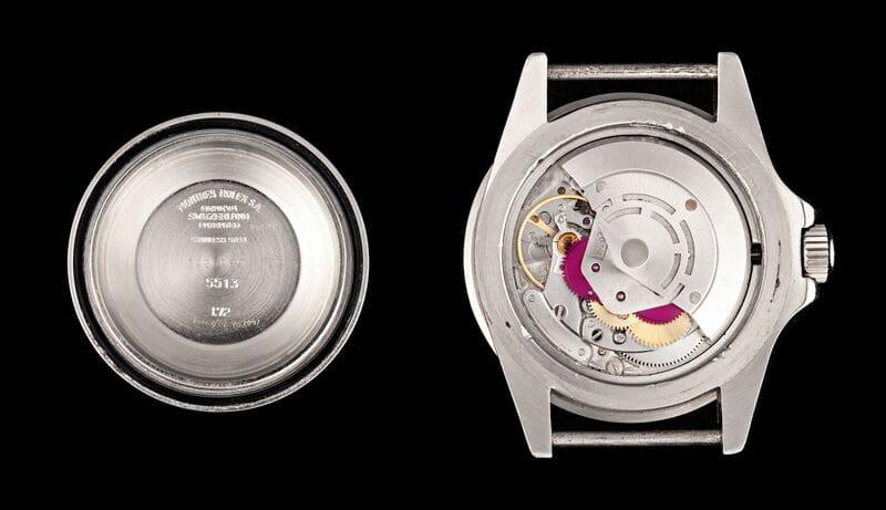 History of Rolex Military Watches -milsub submariner