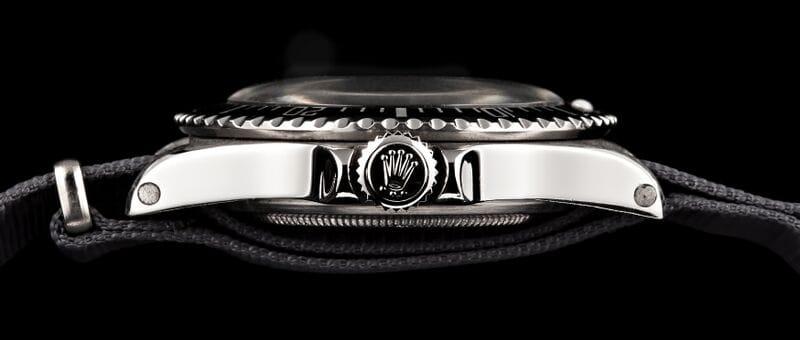 Rolex Milsub