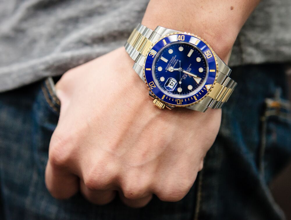 best prices on rolex submariner watches at bob�s
