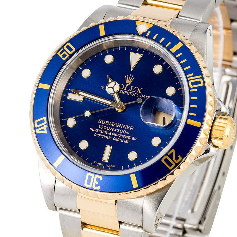 Blue-Submariner-16613