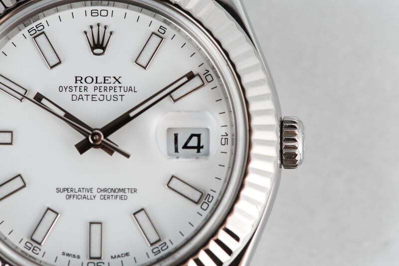 Rolex 116334