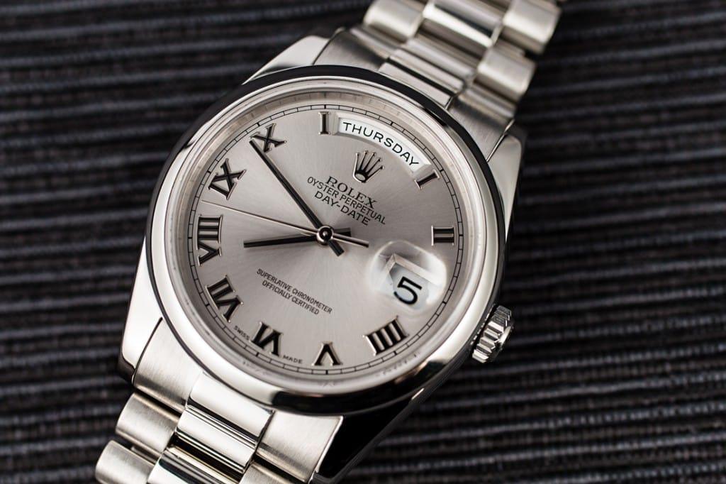 Rolex Day Date 18206