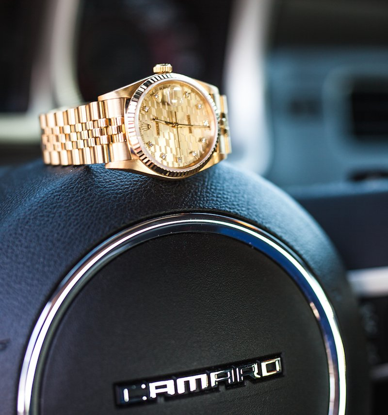 Yellow-Gold-Diamond-Rolex-Datejust-Chevy-Anniversary