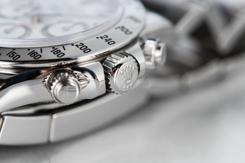 Rolex Cosmograph Daytona 116250
