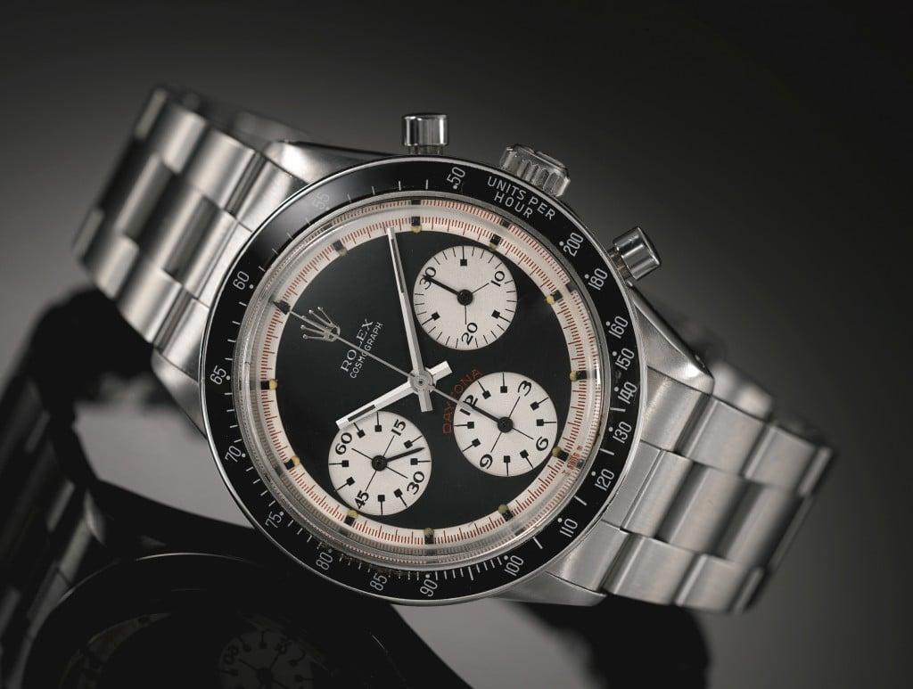 Daytona Paul Newman 6241 Sothebys