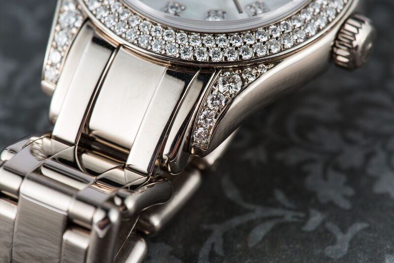 Rolex Pearlmaster ref. 80359