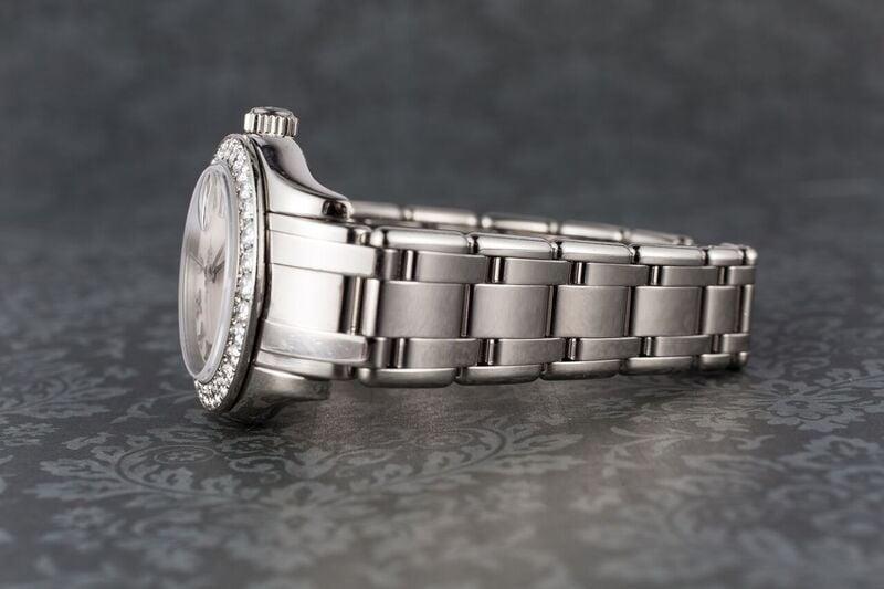 Pearlmaster Rolex Bracelets