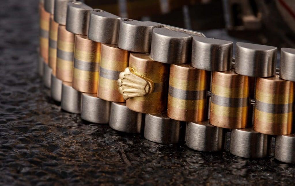 Rolex Tridor