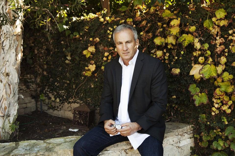Paul Altieri - Bob's Watches WSJ Article
