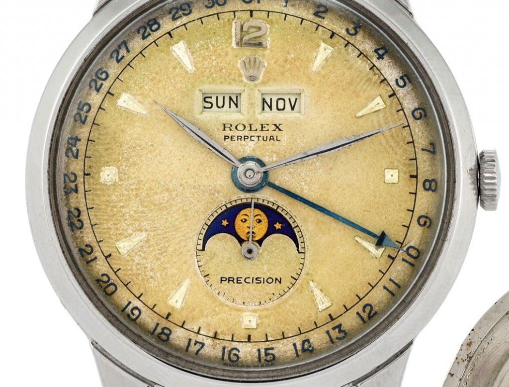 Rolex Padellone 8171