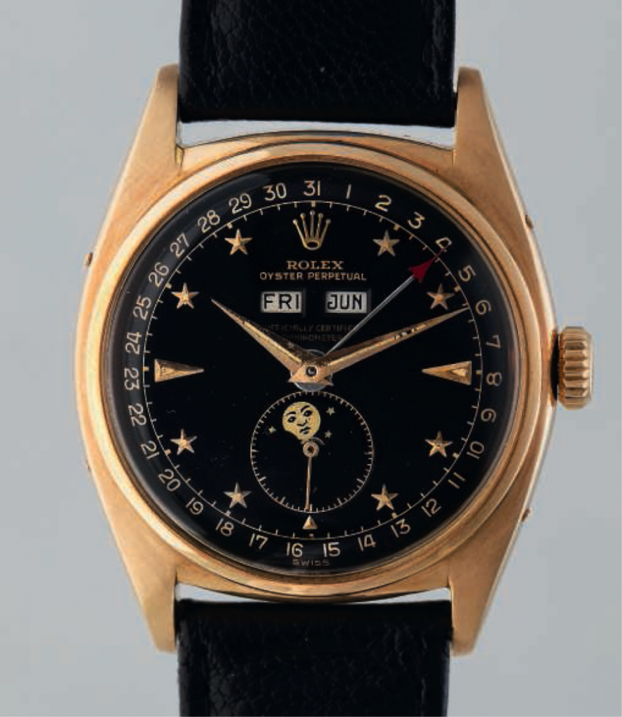 Phillips' Geneva Watch Auction 2016