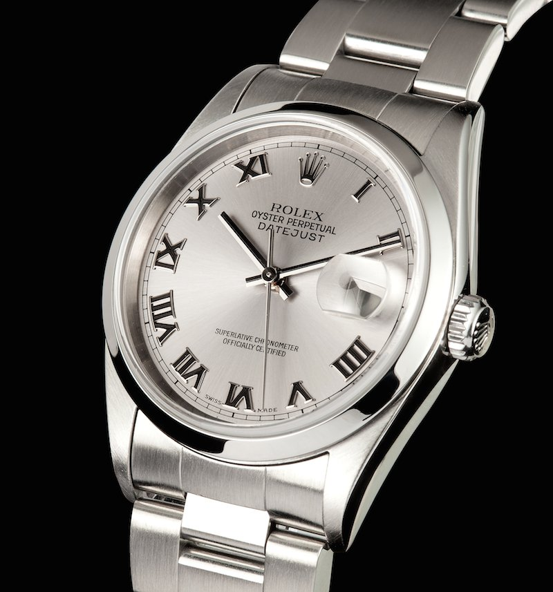 6c5c12249ad 3 Entry-Level Rolex Watches to Start your Collection - Bob s Watches