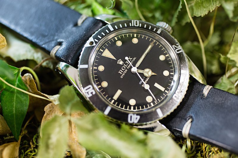 Rolex-Vintage-Sub-5508