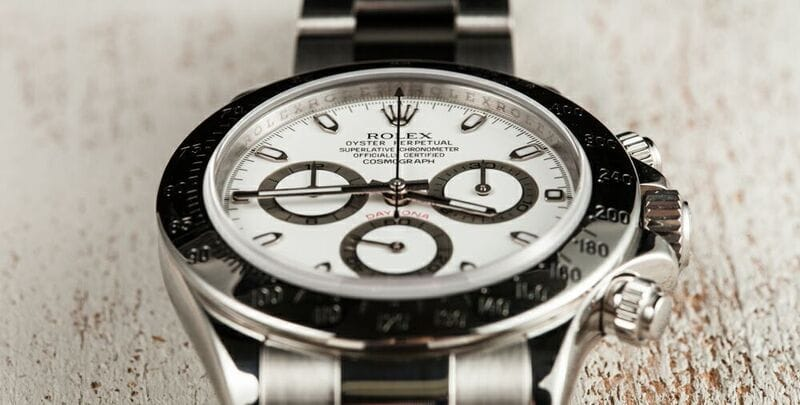 Rolex Cosmograph Daytona reference 116520