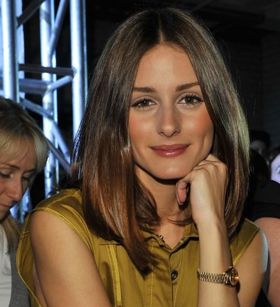 Olivia Palermo Watch