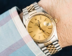 Datejust - Bob's Watches