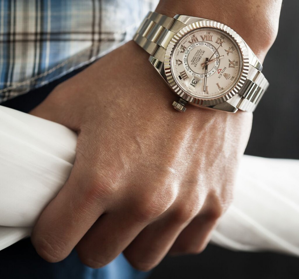 Father's Day Rolex Watches