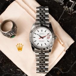 Rolex Thunderbird DateJust 116264