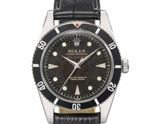 Rolex Milgauss 6543