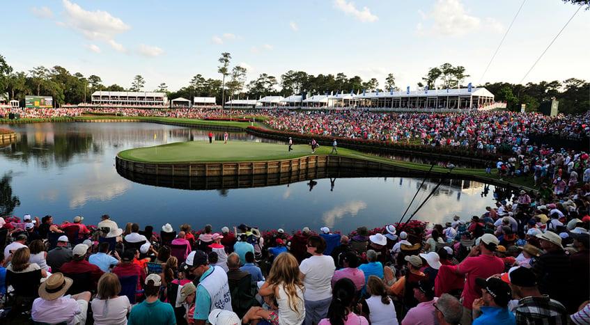 E Golf Tour Florida