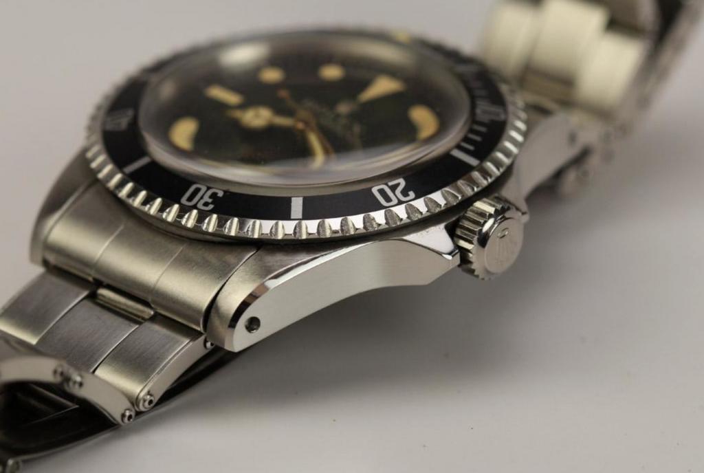 Rolex Details