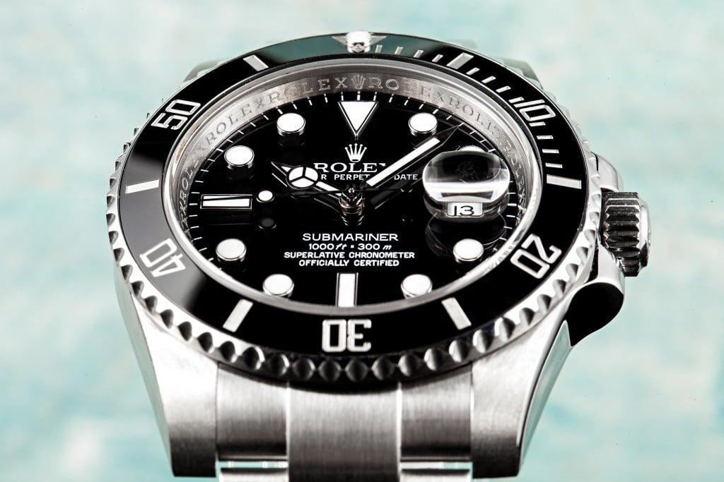 Rolex Under 10k