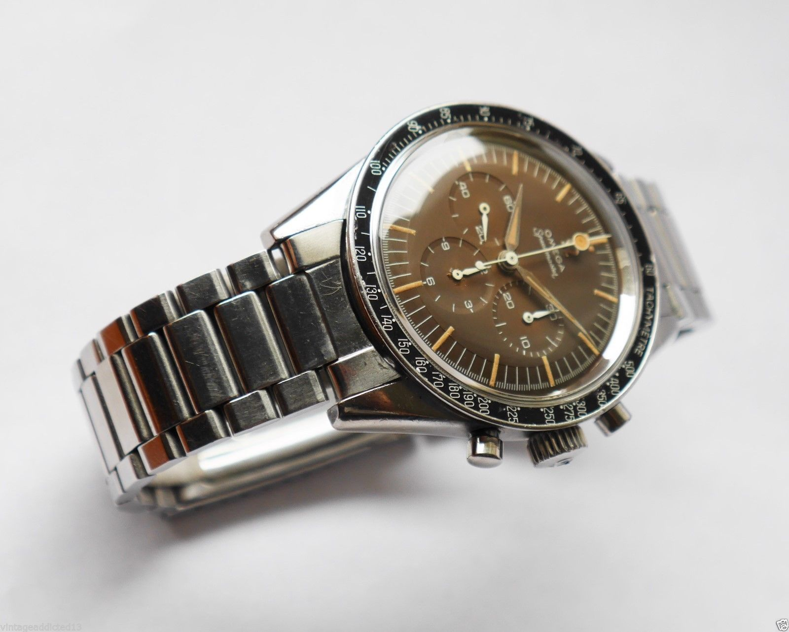 Omega Speedmaster Floatin (Credit: vintageaddicted13 via eBay)