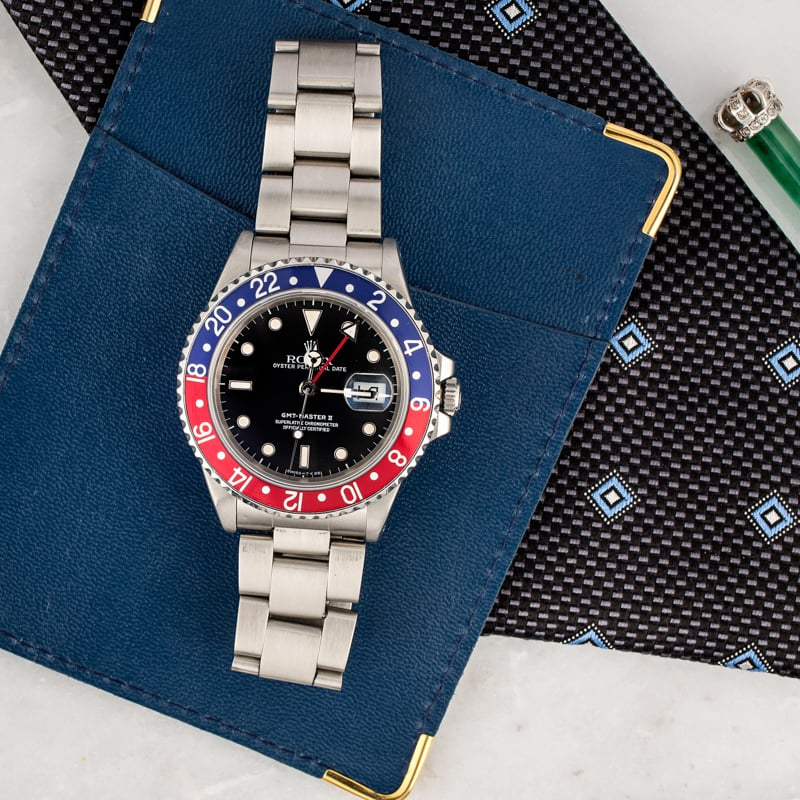 Collecting Vintage watches are great. From the Fat Lady to the Paul Newman.