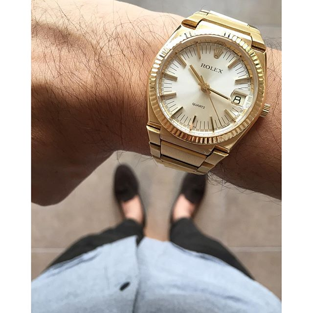 Rolex 5100 Beta 21 Fashion Shot