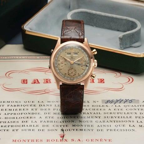 Rolex ref. 6036