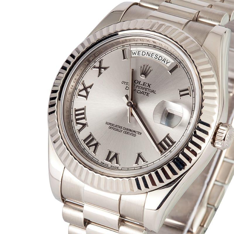 Rolex Day-Date ref. 218239