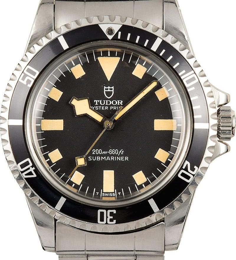 Snowflake-Tudor-Oyster-Prince Submariner-94010