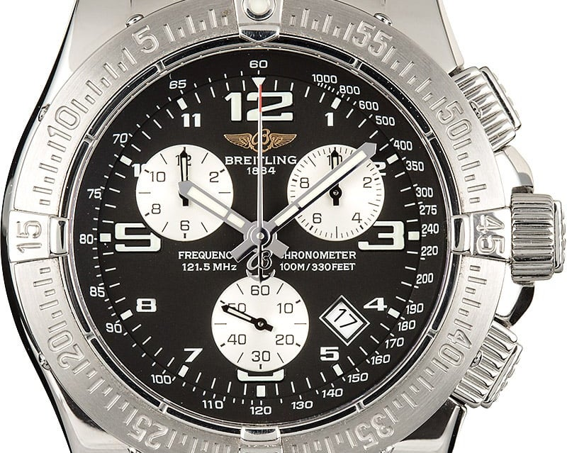 Breitling Emergency Mission A733211