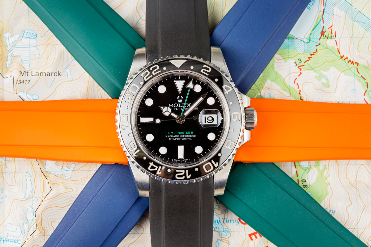 Straps - Bob's Watches