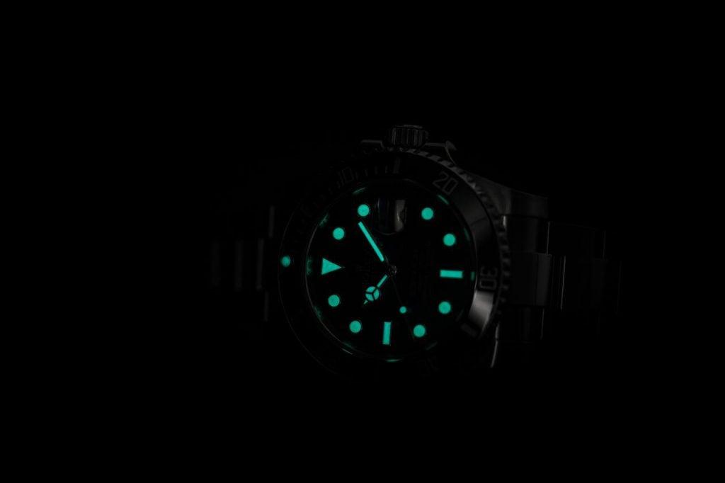 Rolex-Lume