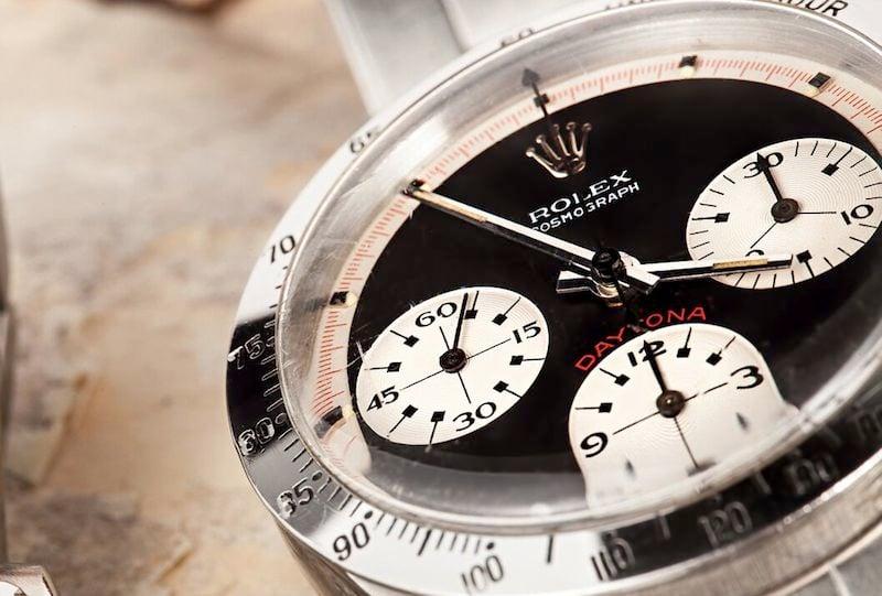 Rolex Daytona Paul Newman 6239