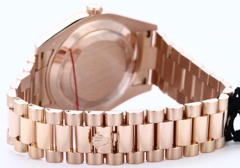 Rolex-President-Day-Date II clasp