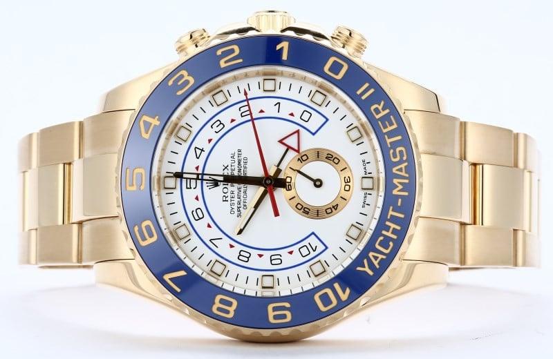 Rolex Yacht-Master II ref. 116688