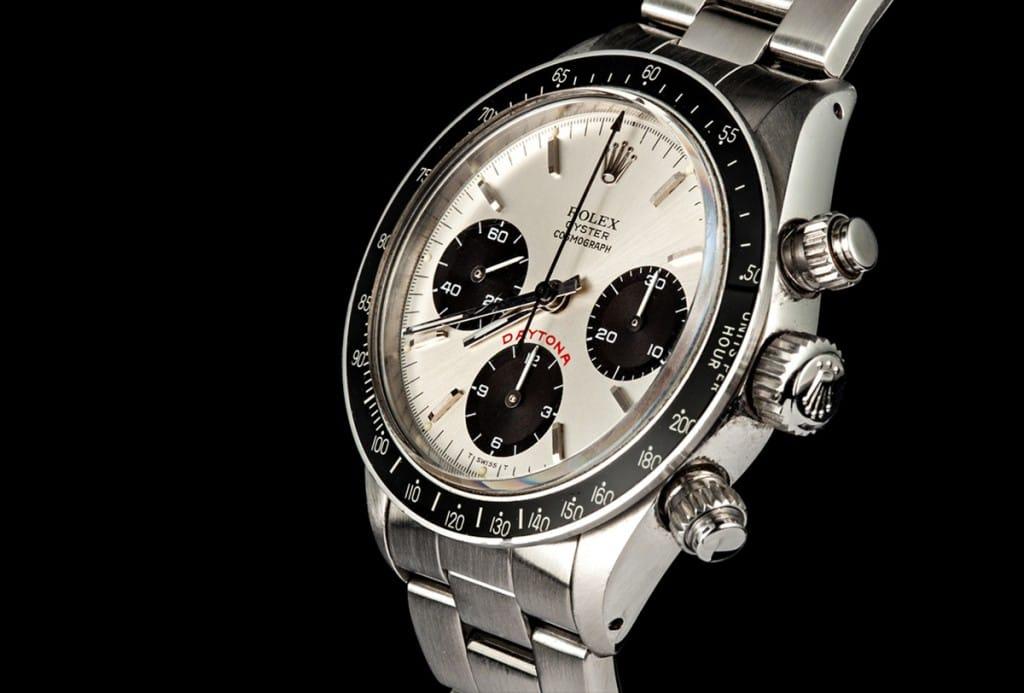 Rolex Daytona Capsule Collection