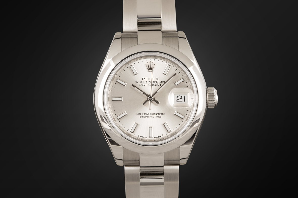 Rolex Lady-Datejust 279160 Oystersteel