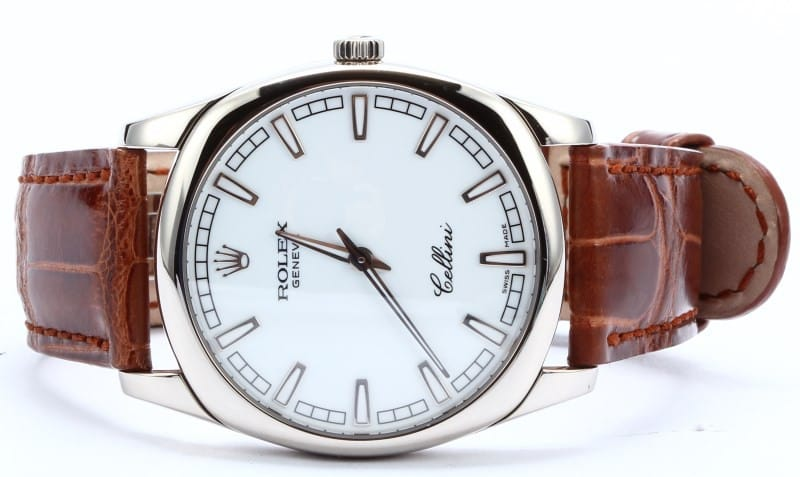 Rolex Cellini Danaos ref. 4243