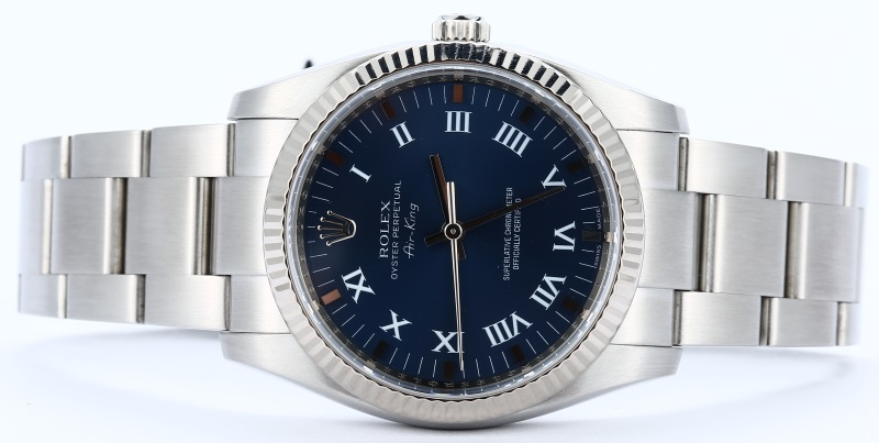Rolex Air-King reference 114234