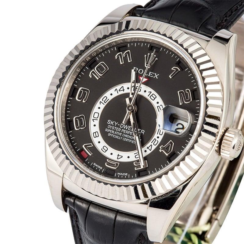 Rolex Sky-Dweller ref. 326139
