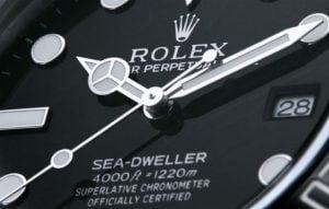 Sea Dweller - Bob's Watches