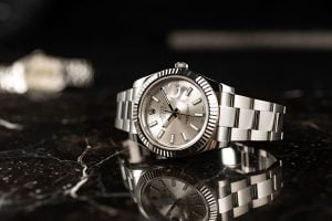 Steel-Rolex-Datejust-II