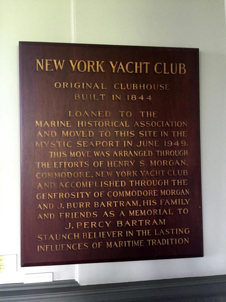 New York Yacht Club