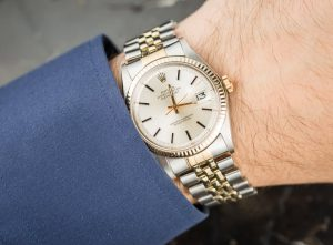 vintage datejust - Bob's Watches