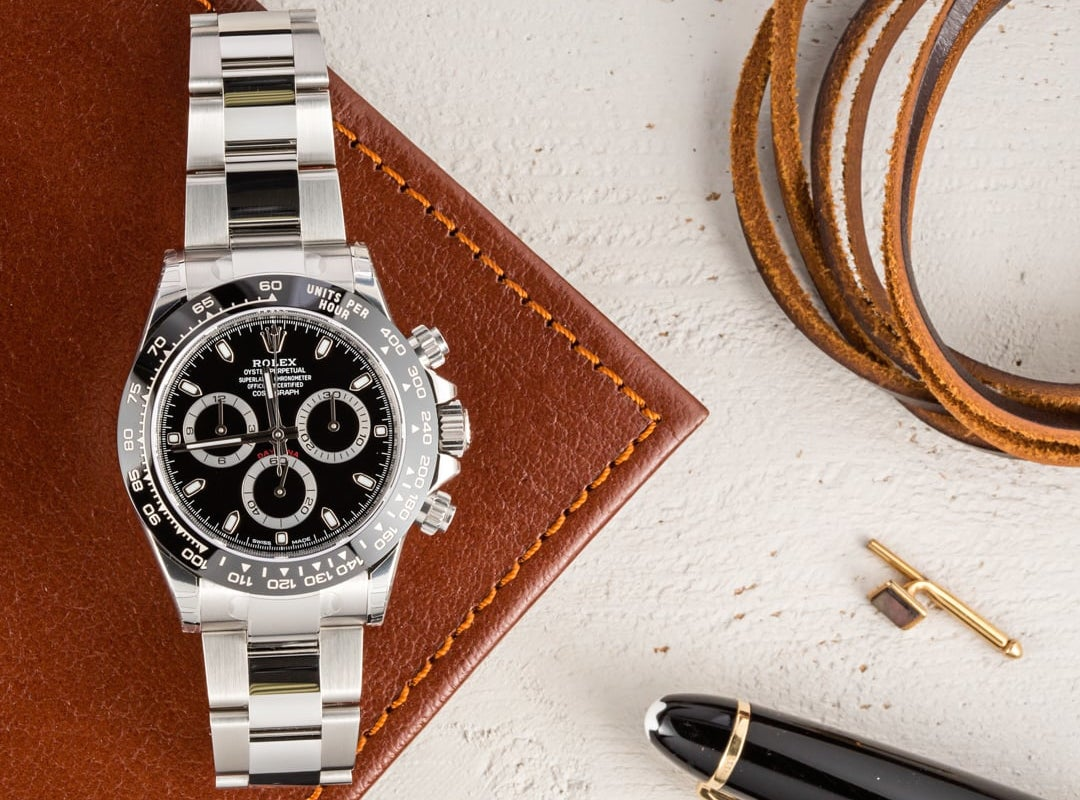 the buzz behind the rolex daytona 116500 bob 39 s watches. Black Bedroom Furniture Sets. Home Design Ideas